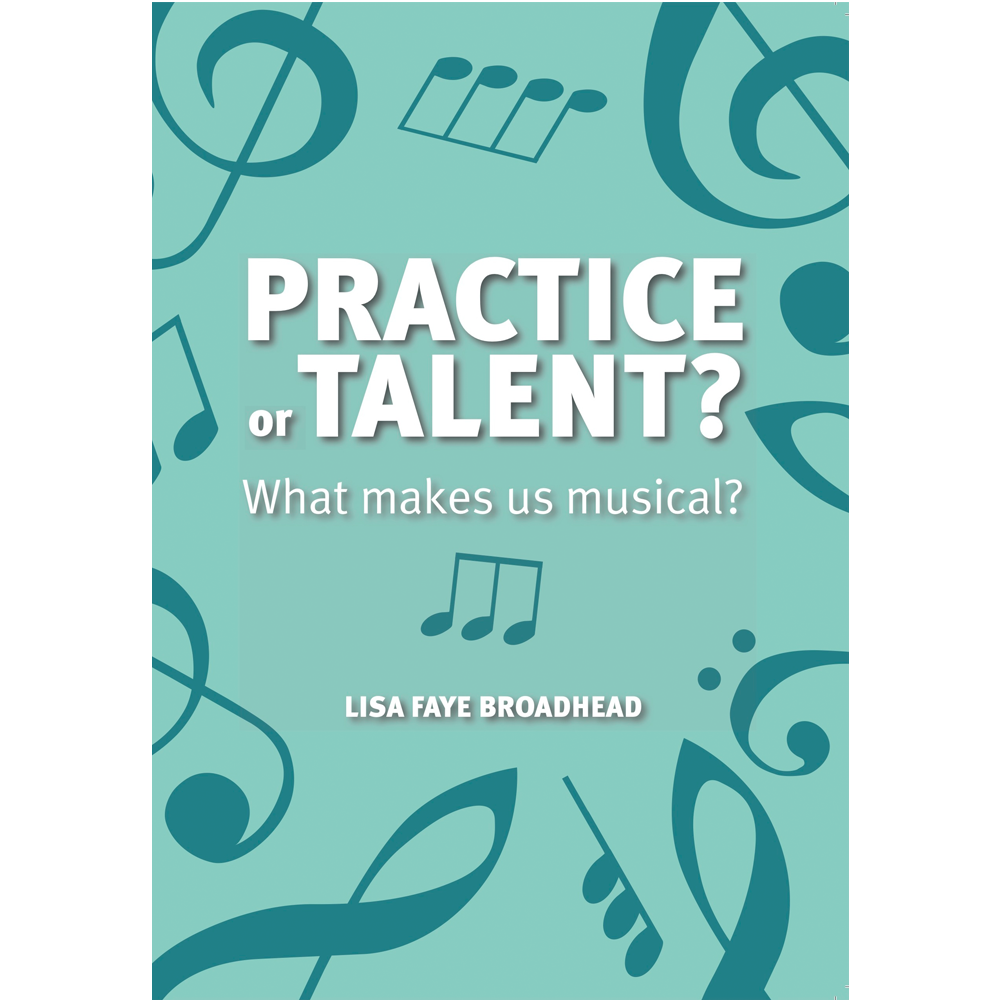 Kindle: Practice Or Talent?